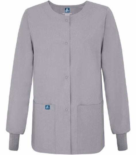 Adar Unisex Warm Up Jacket AD602