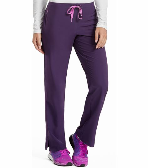 Med Couture Energy Women's Classic 3-Pocket Grace Pant-8718