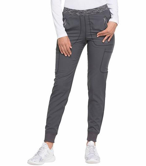Dickies Dynamix Women's Tapered Leg Jogger Scrub Pants-DK185
