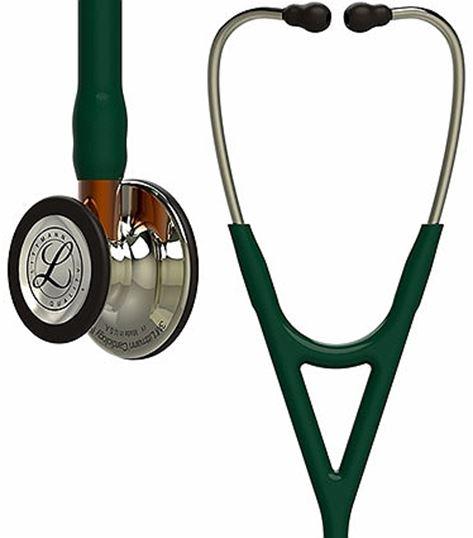 Littmann Cardiology Iv Diagnostic Stethoscope Pop L6206CFH