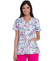 Dickies Everyday Scrubs V-neck Top DK616