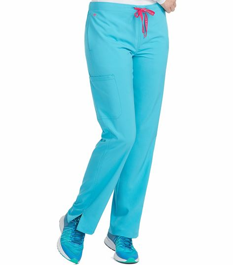 Med Couture Energy Women's 4-Pocket Grace Cargo Pant-8719