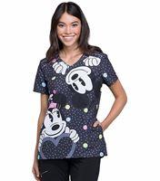 Disney V-neck Top TF690