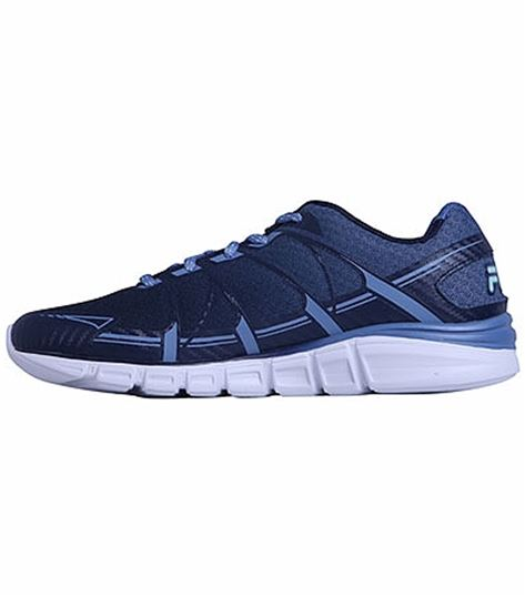 Fila USA Athletic Footwear SPEEDGLIDE4