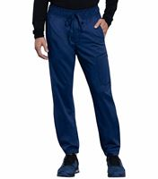 Cherokee Workwear Revolution Men's Jogger Scrub Pants-WW012