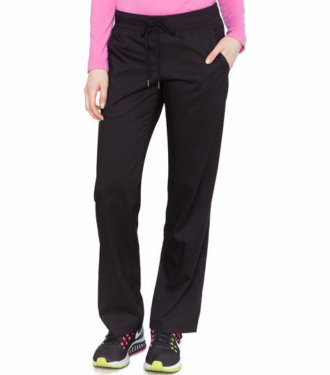 Med Couture Touch Women's Yoga 2 Cargo Pocket Pant-7789