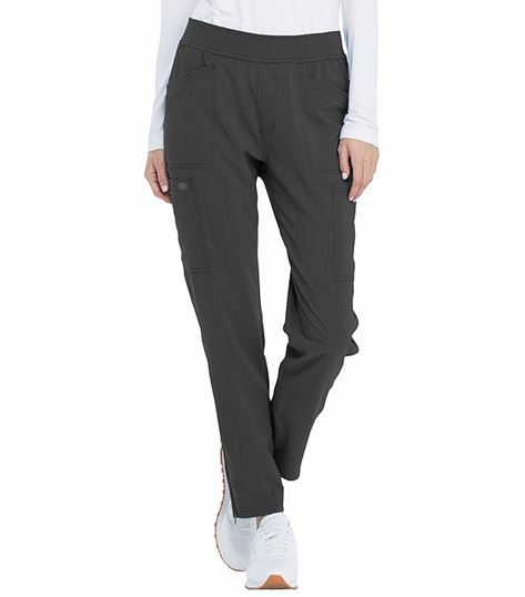Dickies Advance Mid Rise Tapered Leg Pull-on Pant DK030