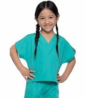 Cherokee Workwear Kids Scrub Set WW540C