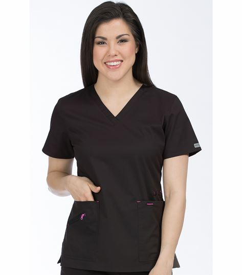 Med Couture Women's Mobility Top-8553