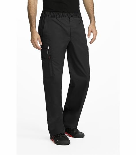 Med Couture Mc2 Men's Red Alert Mens Pant-8709