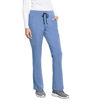 Motion by Barco Women's Scrub Pant MOP001