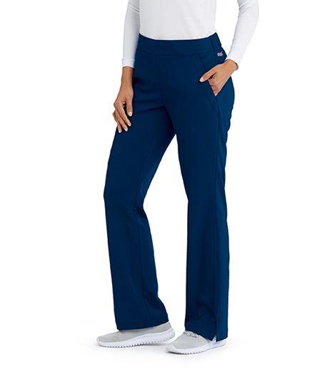 Grey's Anatomy Women's 4 Pocket Cargo Scrub Pant GNP508