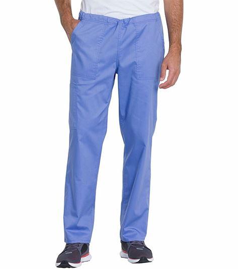 Genuine Dickies Unisex Mid Rise Straight Leg Pant GD120S
