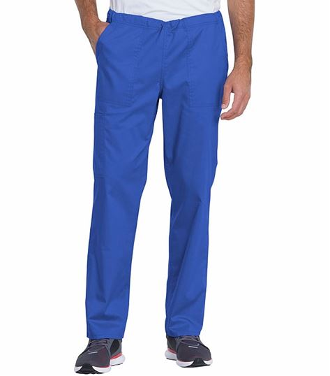 Genuine Dickies Unisex Mid Rise Straight Leg Pant GD120T