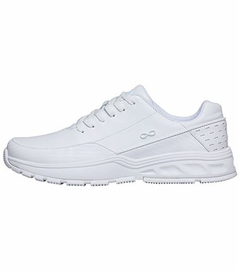 Infinity Footwear Athletic Work Footwear MFLOW