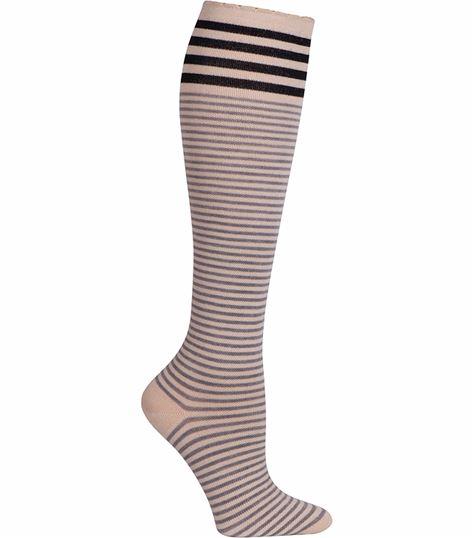 Celeste Stein 1 Pair Pack 8-15 Mmhg Support Socks WLWN