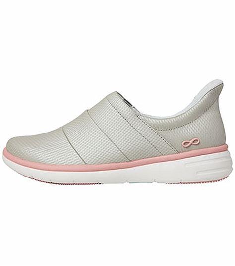 Infinity Footwear Infinity Leather Breeze Slip-on BREEZE