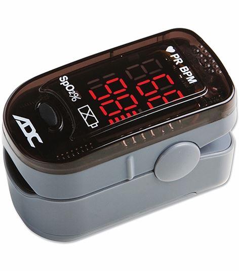 Accessories Pulse Oximeter Digital Fingertip AD2200