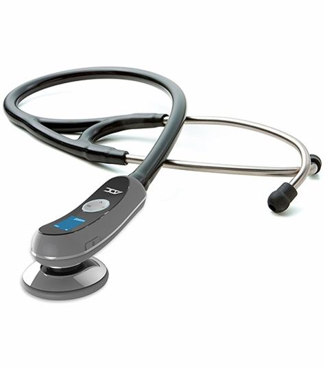 Accessories Electronic Stethoscope AD658