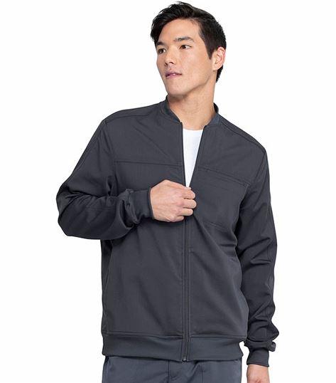 Dickies Balance Men's Zip Front Jacket DK370