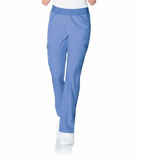 Urbane Performance Modern Fit Yoga Scrub Pants- 9251