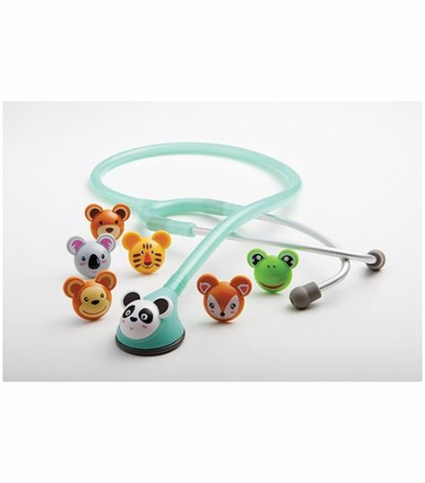 Accessories Platinum Pediatric W/afd Technology AD618