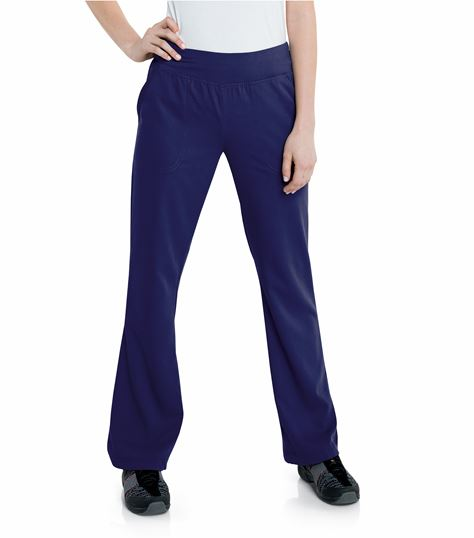 Urbane Ultimate Michelle Yoga Scrub Pants-9330