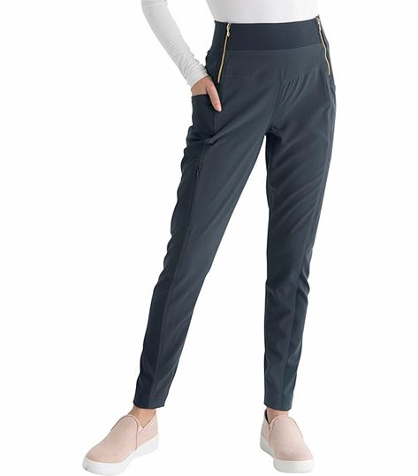 HeartSoul Natural Rise Skinny Leg Pull-on Pant HS006
