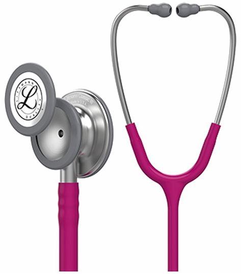 Littmann Classic Iii Monitoring Stethoscope L5648
