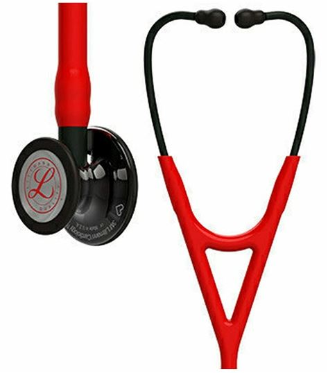 Littmann Cardiology Iv Diagnostic Stethoscope Hp L6182HPSM