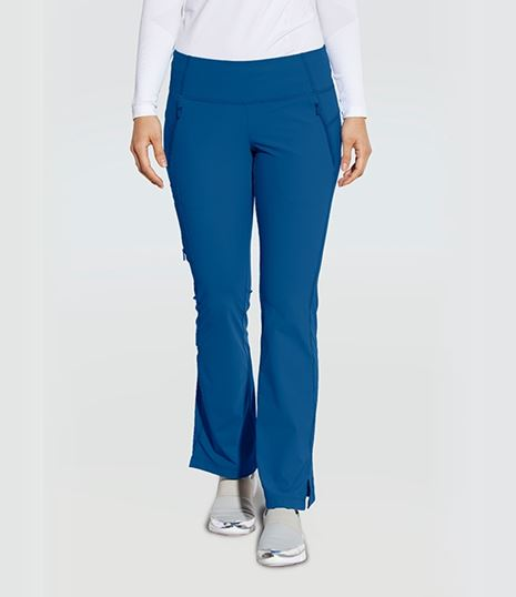 Grey's Anatomy Edge Women's Yoga Cargo Scrub Pant-GEP007