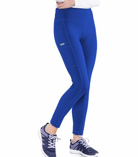 Med Couture Austin Women's Legging-5736