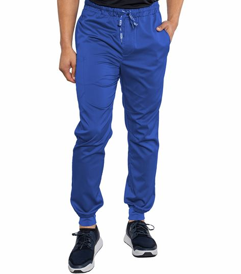 RothWear by Med Couture Men's Bowen Jogger-7777
