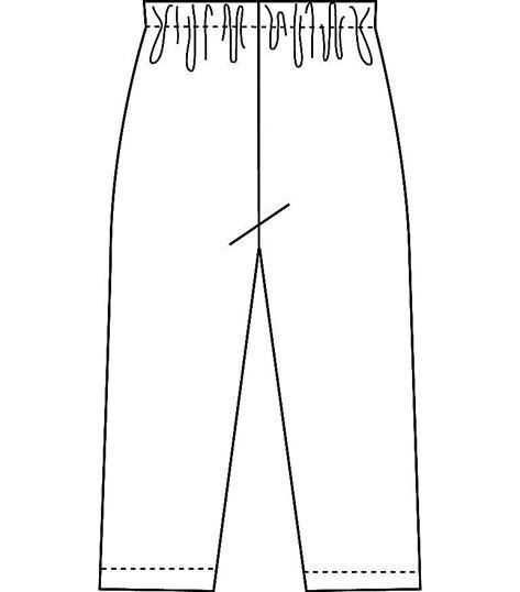 Tooniforms Kids Scrub Set / Pant 6610