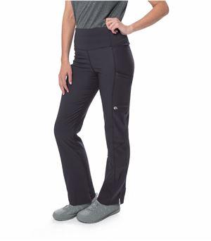 Urbane Align Core Control Scrub Pants- 9333