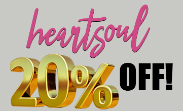 Heartsoul on Sale