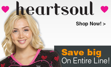 Huge Sale on all HeartSoul Products!