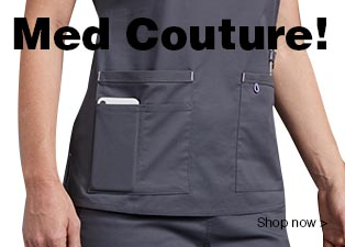 Med Couture Scrubs Sale